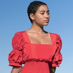 Amandla Stenberg Is a Voice for the Future