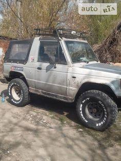 Mitsubishi Pajero, Gen 1, Jeep, Trucks, Vehicles, Cars, Jeeps, Truck, Car