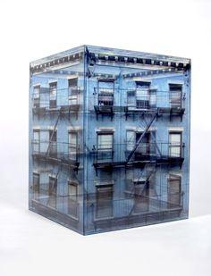 Myung Keun Koh – Photo Sculptures |