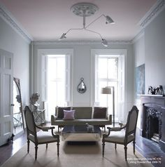 BrightNest | Benjamin Moore Paint Guide: The Right Sheen for Every Room