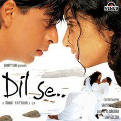 Dil Se Full Movie Download Now In Hd 3gp Mp4 Mp4 HD Shah Shahrukh Khan Manisha Koirala Preity Zinta