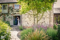The Barn at Bury Court venue review - #Vintage vibe | CHWV