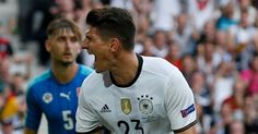 European Championships | Germany 3, Slovakia 0: Missed Penalty Kick Barely Fazes Germany in Rout of Slovakia
