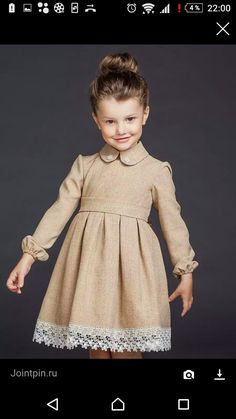 Be aware of the most interesting proposals! How to save money on shopping, where to find cool new items and do not miss any important site news. New Year 2020 Baby Girl Dress Patterns, Dresses Kids Girl, Kids Outfits, Baby Dresses, Baby Outfits, Baby Girl Fashion, Kids Fashion, Moda Kids, Dress Anak