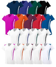 Augusta Premier SS Jersey - 100% polyester wicking smooth knit with 92% polyester/8% spandex pinhole mesh inserts.  Available in youth sizes.  Call 952-808-0100 for more details. Printing available.