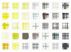 @Arielle Schoblom Annesas Appel  Ruiten Alfabet, 2006  Digital print on fine art paper  37 x 37 cm