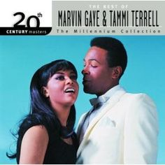"""""""Ain't No Mountain High Enough"""" is an R/soul song written by Nickolas Ashford & Valerie Simpson in 1966 for the Tamla Motown label. The composition was first successful as a 1967 hit single recorded by Marvin Gaye and Tammi Terrell, becoming a hit again in 1970 when recorded by former Supremes frontwoman Diana Ross.  Lyrics http://www.metrolyrics.com/there-aint-no-mountain-high-enough-lyrics-marvin-gaye.html  Video http://www.youtube.com/watch?v=Xz-UvQYAmbg"""