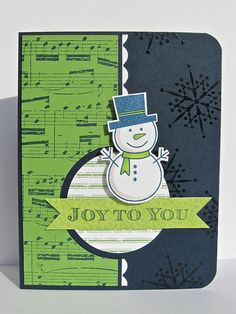 Joy to You by paperpicnic, via Flickr