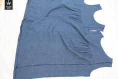 쏘잉별 스퀘어 셔링 성인용 원피스 만들기 패턴&과정설명서 : 네이버 블로그 Two Piece Skirt Set, Sewing, Skirts, Dresses, Women, Fashion, Sleeveless Tops, Vestidos, Moda