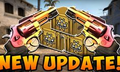 Cs Go Update - http://gamesources.net/r8-revolver-gets-less-lethal-according-to-the-recent-csgo-update/