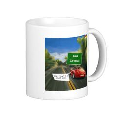 The perfect #mug is a good sign From our #autism series @LTCartoons @zazzle #coffee #ASD #gift #sale #humor @pinterest