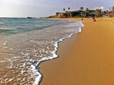 The very best beaches in Israel: the ESSENTIAL sun worshipper's guide!