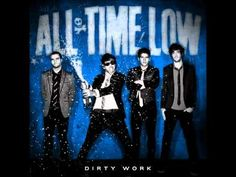 A Daydream Away - All Time Low