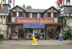 KC Ren Fest - always a good time