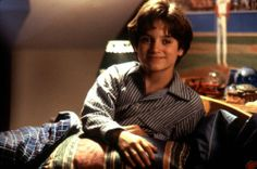 Pin for Later: Who Was Your First Celebrity Crush? 23 Women Reveal Who First Stole Their Heart Elijah Wood Jordan Woods, The Good Son, Elijah Wood, Bowl Cut, Celebrity Crush, I Love Him, Blue Eyes, Evolution, Sons