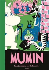 Moomin: The Complete Tove Jansson Comic Strip Finland Tove Jansson, Moomin Books, Little My, Book Gifts, Moomin Valley, A Comics, Black And White Illustration, Comic Strips, Finland