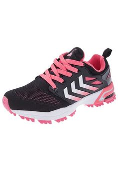 Training Negro-Fucsia ATHLETIC Parrot 92a144467