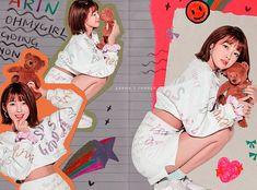 Arin Oh My Girl, Anime, Anime Shows