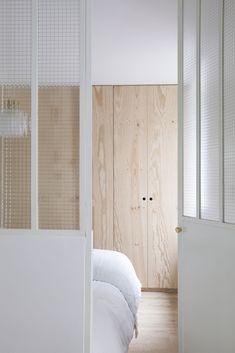 large bedroom interior design