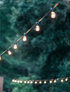Modern and Elegant Outdoor Wedding Part 2