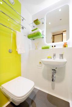 Bathroom at Champion Hill