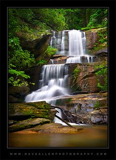 Landscape Waterfall Photography | Recent Photos The Commons Getty Collection Galleries World Map App ...