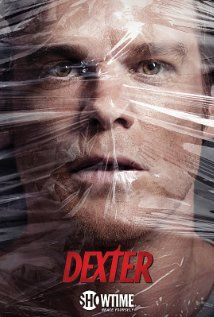Dexter (TV Series 2006– ) Eight seasons now and it never gets old. I didn't know I had it in me to love a serial killer. o.O