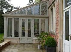 inspirational small conservatories - Google Search