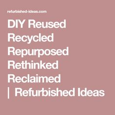 DIY Reused Recycled Repurposed Rethinked Reclaimed |Refurbished Ideas Wood Path, Reuse Recycle, Upcycle, New Home Designs, African American History, Repurposed Furniture, Store Design, Projects To Try, Repurposing