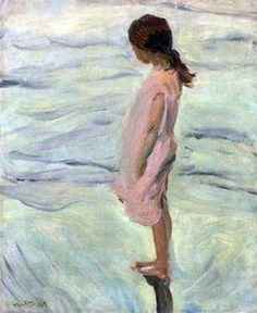 Find artworks by Joaquin Sorolla y Bastida (Spanish, 1863 - on MutualArt and find more works from galleries, museums and auction houses worldwide. Figure Painting, Painting & Drawing, Valencia, Illustration Photo, Kunst Online, Spanish Art, Virtual Art, Spanish Painters, Art Academy