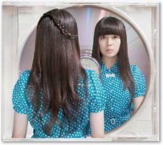 Shiho Namba  AD:Yuni Yoshida. If you want to customize a CD packaging, visit www.unifiedmanufacturing.com