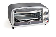 Toaster Oven, Counter, 17-13/32in.L