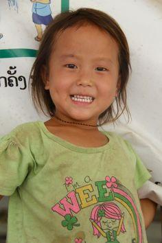 #laos #happiness #kids #asia