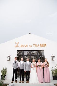 We absolutely adore the new venue Lace on Timber. Lindi made a gorgeous bride and we are so excited to share the rest of their wedding with you. There was a bit of rain at Lindi & Robyn's wedding but this has never stopped us from still shooting and getting gorgeous images. We took them [&hellip Bridesmaids And Groomsmen, Bridesmaid Dresses, Wedding Dresses, News Studio, Studio Ideas, Wedding Venues, Wedding Ideas, Rain, Fashion