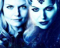 Emma and the Evil Queen