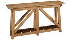 Kincaid-Homecoming-Homecoming Sofa Table - Jordan's Furniture