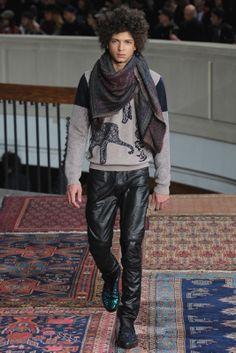 Paul Smith - Men Fashion Fall Winter 2014-15 - Shows - Vogue.it