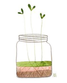Jar of Love No. 11
