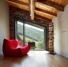 Ein Landhaus in Spanien