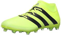 Adidas Performance Ace 16.2 Primemesh Men s Soccer Cleats Nike Soccer Shoes 4f16e74fc3