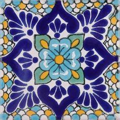 Polanco 2 Terra Nova Mediterraneo Ceramic Tile