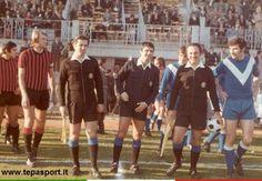 Tantissimi auguri al mitico Mario Cantarelli  (Parma, 29 dicembre 1942) C'ero anch'io ... http://www.tepasport.it/  Made in Italy dal 1952⚽️