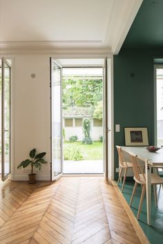 Gallery of Townhouse / Les Ateliers Tristan & Sagitta - 7