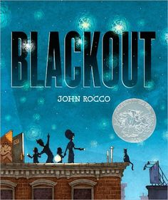 Blackout...I Want This For Gabe And Zoe.