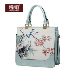 Aliexpress.com : Buy Spring 2015 Art Chinese style original brand handbags women's handbag simple retro fashion handbags cross body shoulder bag from Reliable handbag hanger suppliers on Young girls dream shop. | Alibaba Group