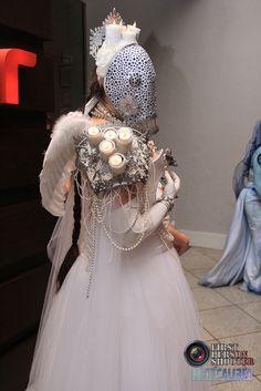 Photo by NERDCALIBER, Lamia Creations, DragonCon 2015 Stained Glass Angel, Victorian, Dresses, Fashion, Vestidos, Moda, Fashion Styles, Dress, Fashion Illustrations