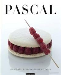http://www.adlibris.com/no/product.aspx?isbn=8280712666 | Tittel: Pascal; sjokolade, bakverk, kaker & terter - Forfatter: Pascal Dupuy, Lene Evensen - ISBN: 8280712666 - Vår pris: 348,-