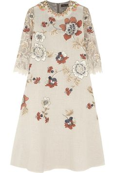 Oh this dress is so chic! (as worn by Keira Kneightley)