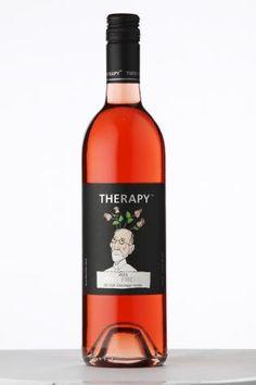 Rosé #5: Therapy Vineyards 2011 Pink Freud  #taninotanino #vinosmaximum