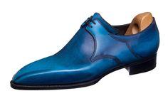LE NOEUD PAPILLON: Maison Corthay - The Shoes Of Pierre Corthay, Parisian Shoe Maker
